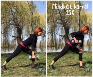 edzés tippek 15